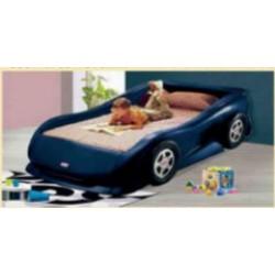سرير عربة اطفال