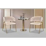 طاولة + كرسي (1+2)
