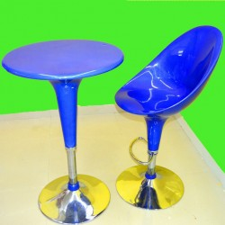 طاولة و كرسى بار